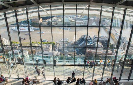 משפחה בהפרעה עושה את לונדון בחמישה ימים