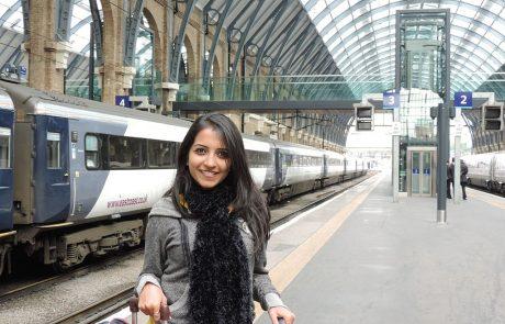 טיול חברות ללונדון: 40 זה ה20 החדש