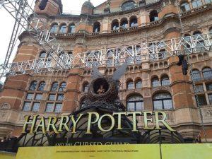 הארי פוטר בלונדון