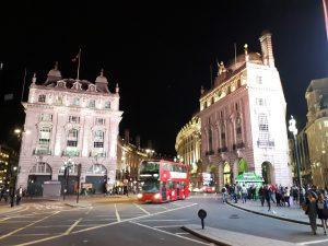 טיסות ללונדון 4 ימים בלונדון