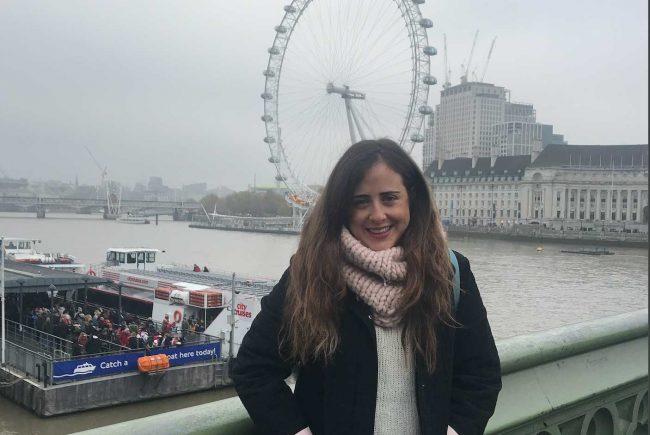 חמישה מקומות בלונדון שגיליתי בטעות