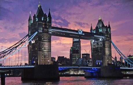 דברים שלא ידעתם על לונדון